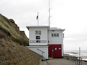 Sheringham Lifeboat Station - Sheringham Lifeboat Station