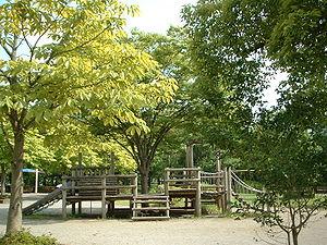 城山公園 (桶川市)