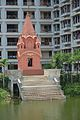 Shiva Mandir - Jagannath Hall - University of Dhaka Campus - Dhaka 2015-05-31 2543.JPG