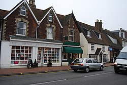 Shops on Southborough High St. - geograph.org.uk - 1064972.jpg