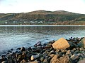 Shoreline on Uig Bay - geograph.org.uk - 1561132.jpg