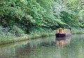 Shropshire Union Canal near Gnosall Heath, Staffordshire - geograph.org.uk - 1389110.jpg
