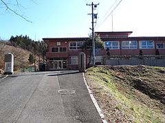 Shumei high school Samegawa branch school.JPG
