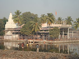 Le temple Siddheshwar