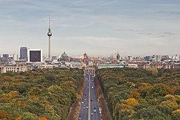 Berlino – Veduta