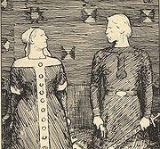Sigrid and olaf