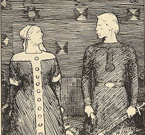 Sigrid the Haughty - Image: Sigrid and olaf