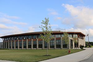 Silver Lake College - Franciscan Music Center