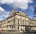 Sir Arthur Conan Doyle Centre.jpg