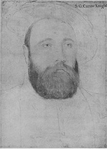 Sir George Carew, by Hans Holbein the Younger.jpg