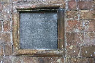 Sir George Clerk, 6th Baronet Scottish politician