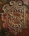 Sir Paul Whichcote, 2nd Baronet arms.jpg
