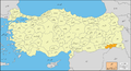 Sirnak-Provinces of Turkey-Urdu.png