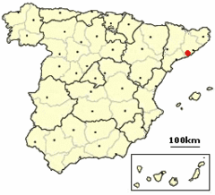 Sitges Spain location.PNG