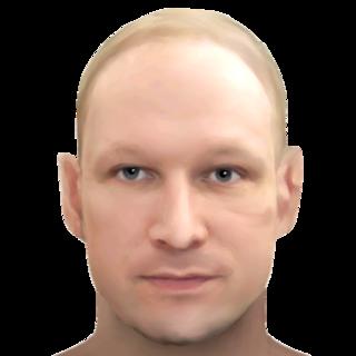 Anders Behring Breivik Norwegian far-right terrorist