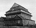 Skidzielskaja synagoga. Скідзельская сынагога (1901-14).jpg