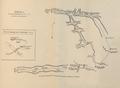 Skizze des Patrouillenrittes und Skizze des Scharmützels an der Hutohobrücke.tif