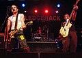 Sledgeback at showbox 2005.jpg