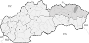 Stropkov (Slowakei)