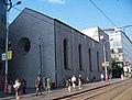 Smíchovská synagoga, od severovýchodu.jpg