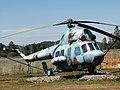 Smiglowiec Mi-2RL, inventory nr. MJG-Sk (P) 143.JPG
