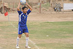 Soccer Game in Baghdad, Iraq DVIDS172316.jpg