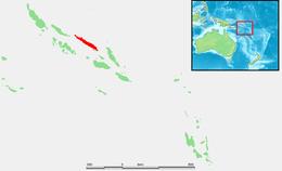 Соломоновы острова - Santa Isabel.PNG