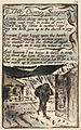 Songs of Innocence and of Experience, copy N, 1795 (Henry E. Huntington Library and Art Gallery) object 5 The Chimney Sweeper.jpg