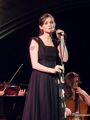 Sophie Ellis-Bextor - Ellis-Bextor performing in November 2012