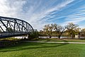 Sorlie Memorial Bridge - Red River State Recreation Area (37074916543).jpg
