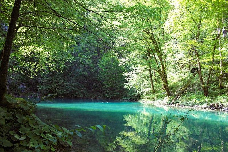 Parques da Croácia