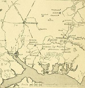 John Goodyer - SE Hampshire, R Gunther 1922