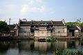 South Entrance of Ancestral Hall of Qin.jpg