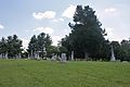 South Fork Cemetery, Perry Cty, Ohio-2011 07 05 IMG 0287.jpg