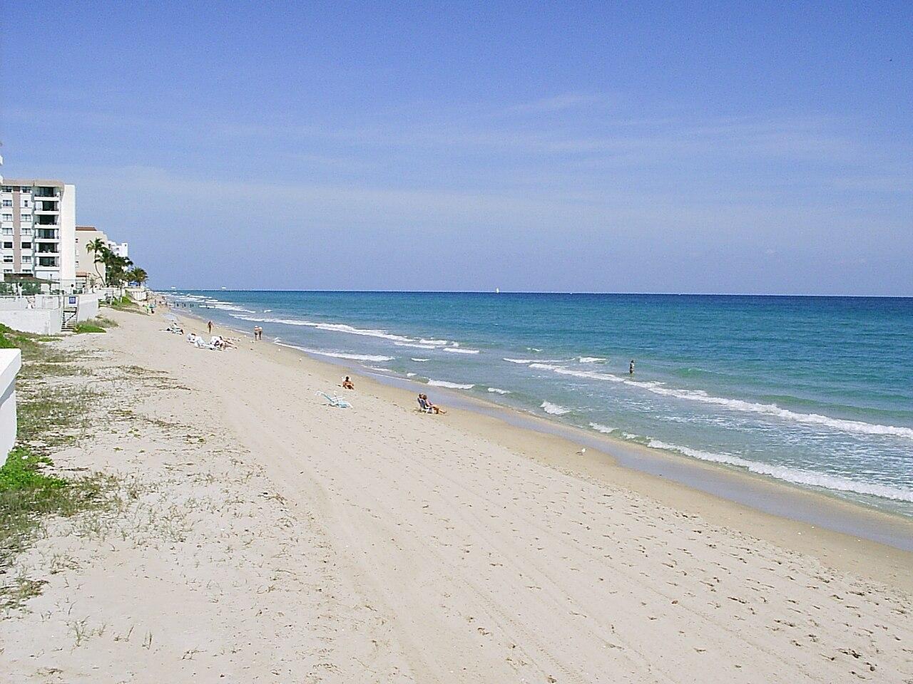 Flagler Island Florida