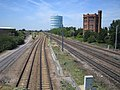 Southall, Main line railway - geograph.org.uk - 205224.jpg