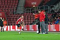 Southampton FC versus FC Augsburg (35539450383).jpg