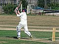 Southwater CC v. Chichester Priory Park CC at Southwater, West Sussex, England 052.jpg