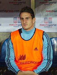 Spain - Chile - 10-09-2013 - Koke cropped.jpg