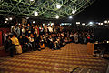Spectators - Roger Penrose Lecture - Science City - Kolkata 2011-01-07 9656.JPG
