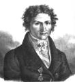 Spix Johann Baptist von 1781-1826.png