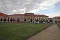 Společenský dům (Terezín), nám. Československé armády 85.JPG