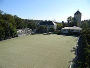 Sportplatz Großfeld