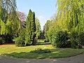 Städtischer Zentralfriedhof, 1, Einbeck, Landkreis Northeim.jpg