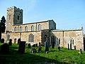 St. Andrew's church, Foxton - geograph.org.uk - 1220330.jpg