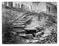 St. Hilda's well, Hinderwell, Yorks. Curative well. Wellcome M0002534.jpg
