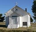 St. John's (Hayes County, Nebraska) from SE 4.JPG