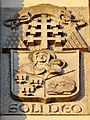 St. John's Cathedral, Warsaw – Relief - 27.jpg
