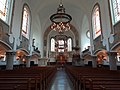 St. John Church in Malmo (inner view).jpg