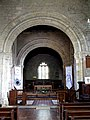 St. Mary's Portchester - Quire and Chancel - geograph.org.uk - 664542.jpg